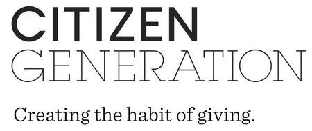 Celebrate & Launch with Citizen Generation