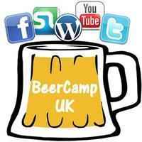 1st BeerCampUK event