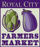 Royal City Farmers Market 4th Annual Fundraiser