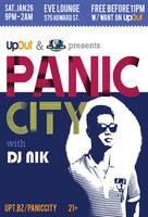 DJ Panic City