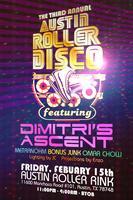 3rd Annual Austin Roller Disco