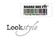 Lookstyle and Barre Bee Fit logo