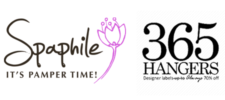 """""""Spa & Style Sunday"""" hosted by Spaphile and 365Hangers"""