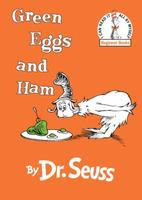 Green Eggs and Ham Breakfast