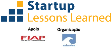 Startup Lessons Learned - 2011 Simulcast - SP / Brazil