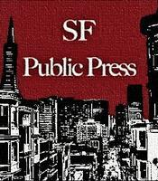 SF Public Press spring launch party at GAFFTA!