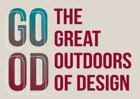 THE GREAT OUTDOORS OF DESIGN