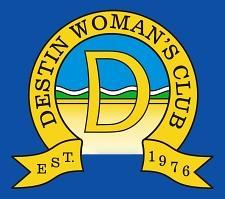 Destin Woman's Club logo
