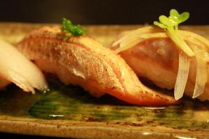The Hawthorne Presents: A Cafe Sushi Pop-Up