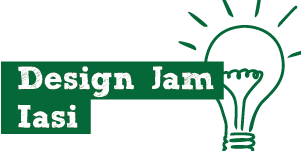 Design Jam Iasi #1