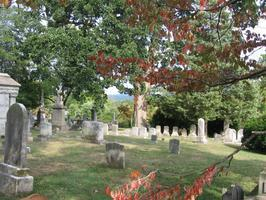 Ghosts & Graveyards: Learning from Charlottesville's...