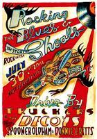 Rocking the Blues Concert:  Drive-By Truckers