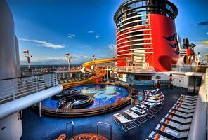 4-Night Bahamian DISNEY Cruise on August 1st 2012
