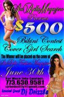$500 Bikini Contest Cover Girl Search for She Bella...