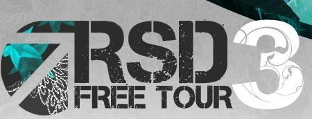 RSD Free Tour Austin with Jeffy