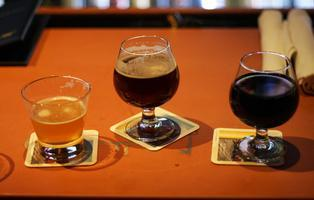Craft Beer Take 2:  An Introduction to the Flavor...