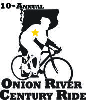 Onion River Century Ride