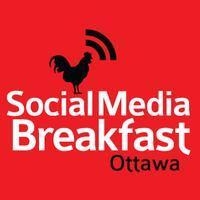 Social Media Breakfast Ottawa 24: Mobile Work Life...