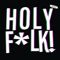 HOLY F*LK!  //  FEBRUARY 22nd