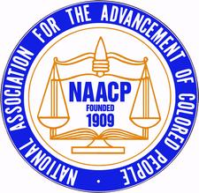 Meriden Wallingford NAACP logo