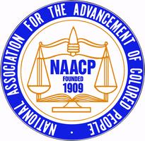 NAACP 104th Annual Celebration