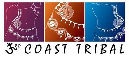 3rd Coast Tribal Dance Festival 2012