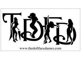 The Dollface Dames Burlesque