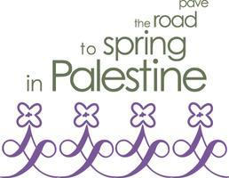 Pave the Road to Spring in Palestine