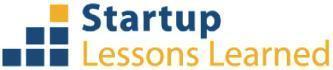 Startup Lessons Learned - 2011 Simulcast - Rio de...