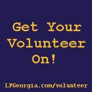 Volunteer Day - February 2nd