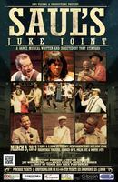 """SAUL'S JUKE JOINT""   DVD RECORDING"