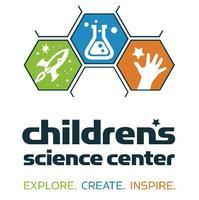 Imagine Their Future: Children's Science Center Media...