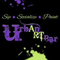 The Urban Art Bar logo