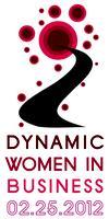 21st Annual Dynamic Women in Business Conference at...