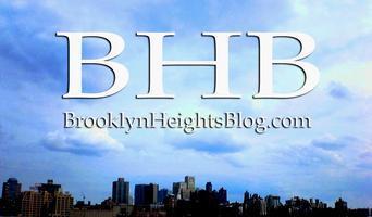 Brooklyn Heights Blog/Brooklyn Bugle Mixer