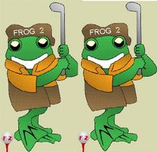 Frogs 2 logo
