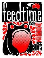 feedtime w/ Condominium • Legendary Aussie's 1st Ever...