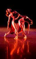Rebecca Rice Dance Concert
