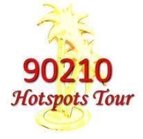 90210 Hotspots Tour