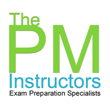 The PM Instructors logo