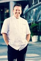 Breakfast with Chef Rob Feenie
