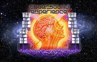 Tipper Sound Experience, Coconut Grove, Santa Cruz