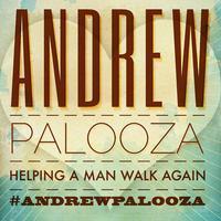 Andrew Palooza!!!