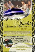 Private Yacht Dinner Cruise