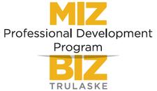 TCoB Professional Development Program  logo