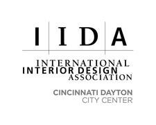Cincinnati Dayton IIDA City Center logo