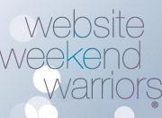 Website Weekend Warriors - 2 day Workshop
