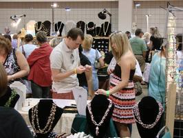 Intergalactic Bead & Jewelry Show in Jacksonville, FL