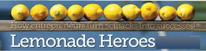 Lemonade Heroes PhotoFriday: 30-Minute...