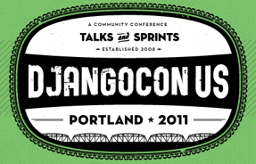 DjangoCon US 2011  The Premier US Conference for...